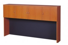 Banksia Executive Desk Hutch - WBHED18